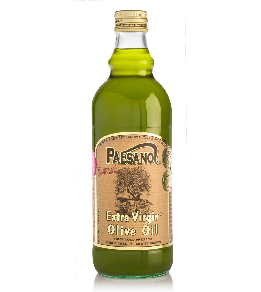 Paesanol UNFILTERED Extra Virgin Olive Oil