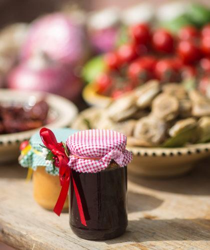 Organic Farm Italian Specialties