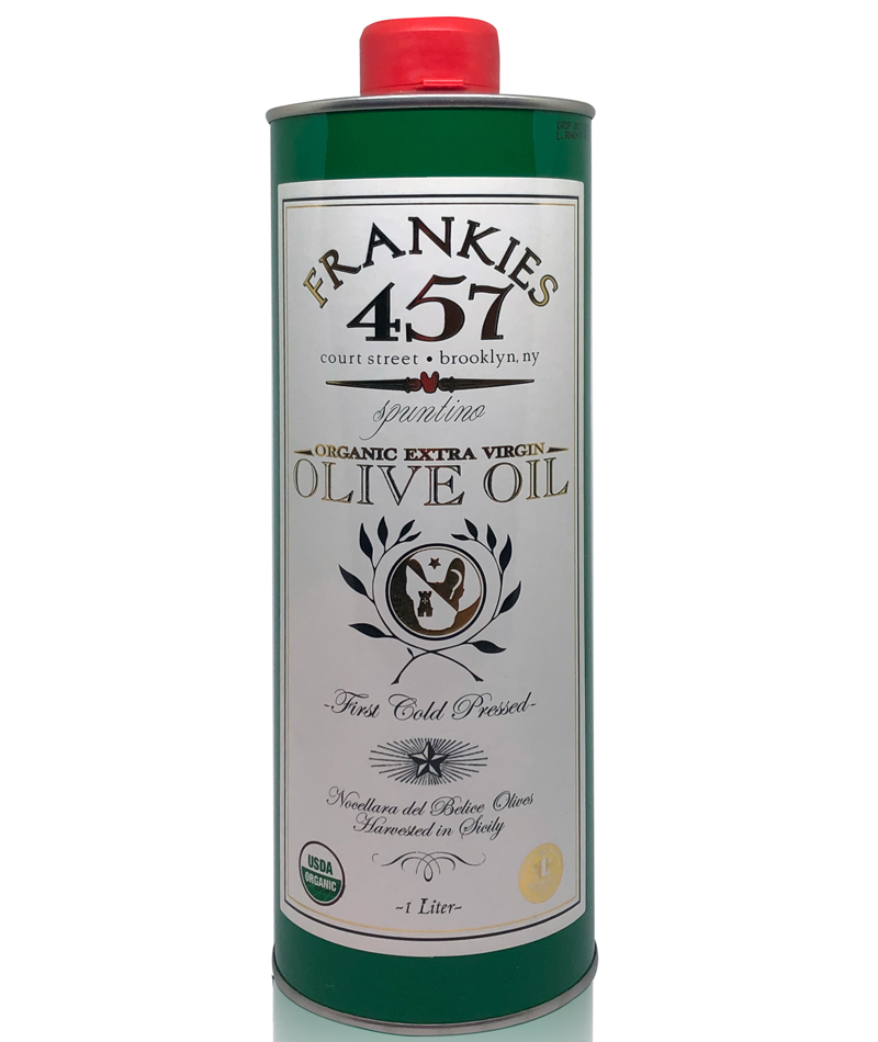 Frankies 457 Spuntino Extra Virgin Olive Oil