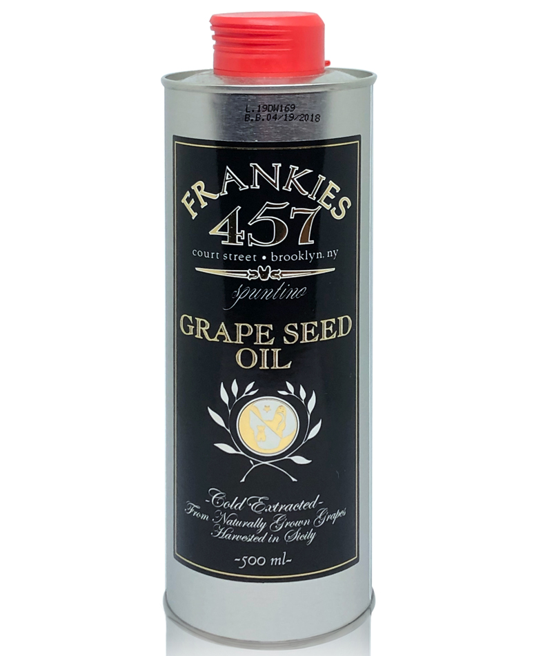 Frankies 457 Spuntino Grapeseed Oil